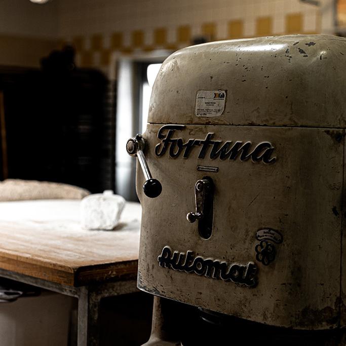 Rathmayr die generationen fortuna automat